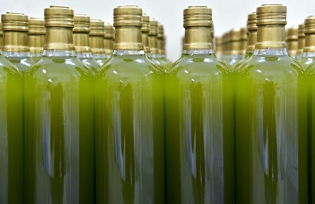 gestionale olio d'oliva