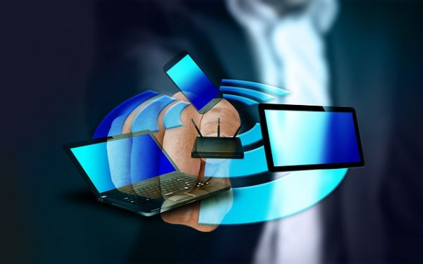 wifi rete aziendale