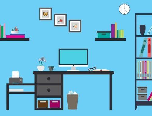 Come Lavorare da Casa Connettendosi all'Ufficio