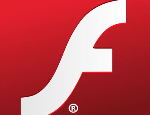Addio ad Adobe Flash player
