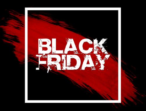 Consigli per un Black Friday sicuro